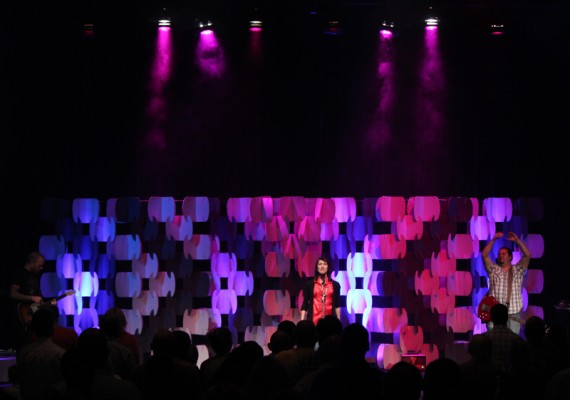 Jonathan Malm: Church Stage Design Ideas - Church Media Blog