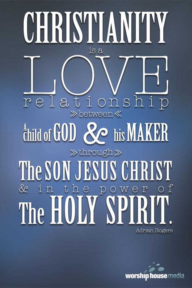 Love Jesus Christ Quotes. QuotesGram