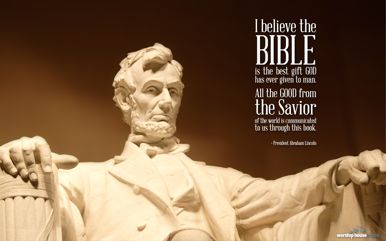 Abraham Lincoln Quotes about God - Search Quotes