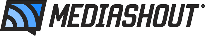 Image result for mediashout logo