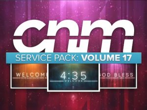 cnm-Service_Pack_Volume_17