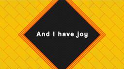 joyfull 2