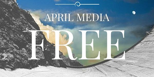 APRIL MEDIA