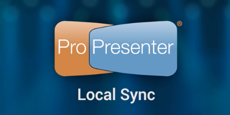 How to Sync Locally Across Multiple Computers - Church Media