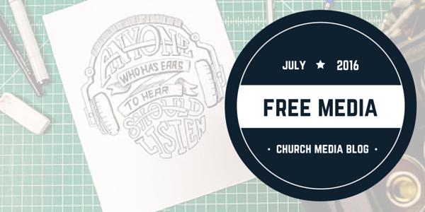 CMB - July Free Media