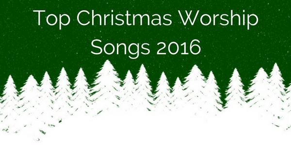 Christmas Song List 2016