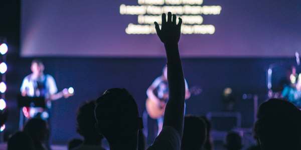 7 Ways to Choose the Best Songs for Worship - Church Media Blog