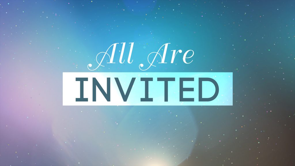 5 ways to use an invite video